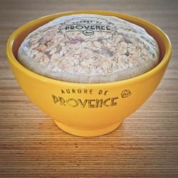 In a Provençal bowl - Collection Bacchante - Muesli