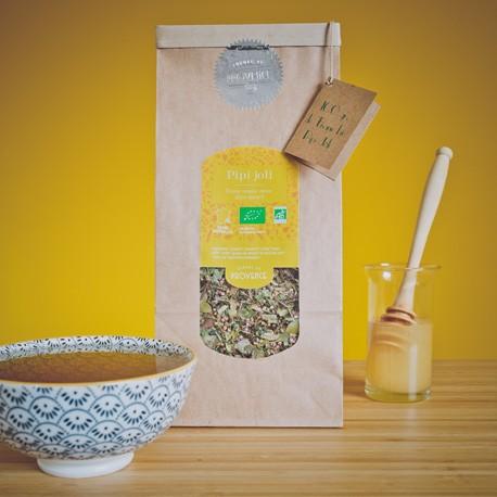 Organic kidney herbal tee