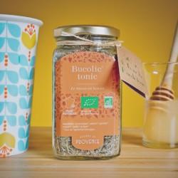 Im Rechteck-Glas (50gr) Bucolic'Tonic