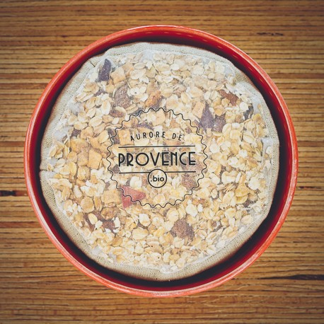 Muesli in a bowl - Collection Mélitée