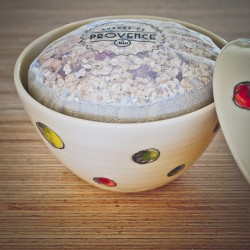 Muesli in a bowl - Collection Candide