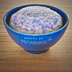 In a Provençal bowl - Collection Bacchante - Sel de Camargue rose