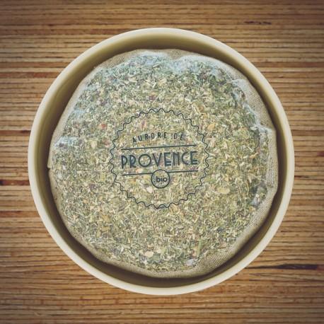 Organic provencal herbs
