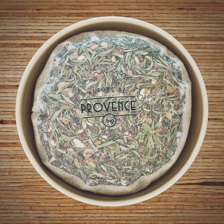 In a handmade bowl  - Collection Candide