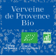 Organic verbena from Provence