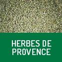 Bio-Kräuter der Provence
