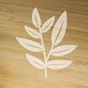 «Bouquet aus Zitrus Eisenkraut» Bio-Duftkerze
