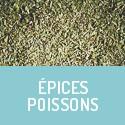 Pour poisson: Épices provençales bio