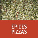 For pizzas and tomato sauce: Organic Provencal spices
