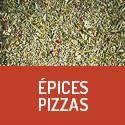 Pour pizza et sauce tomate: Épices provençales bio
