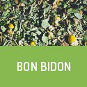 Bon Bidon - Organic digestive herbal tea