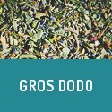 Gros Dodo - Sur l'oreiller avec Morphée - Tisane pour dormir bio