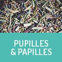 Pupilles et Papilles - Beautiful and good - organic herbal tea